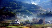 中国三个人才辈出的风水宝地: 教授县、博士街、教授县
