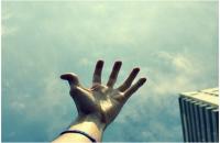 手相与命运之间的关系