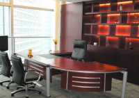 老板办公桌摆放有哪些风水禁忌